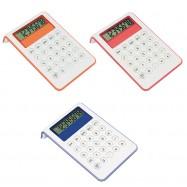 Calculatrice publicitaire MYD