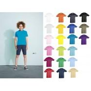 Tee-Shirt enfant col rond