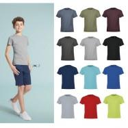 Tee-shirt enfant REGENT FIT