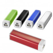 Batterie de secours - Power Bank FLASH