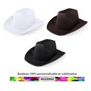Chapeau polyester OSDEL