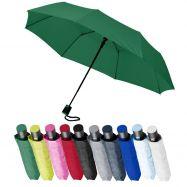 Parapluie pliable 3 sections WALI