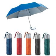 Parapluie pliable bi-colore CARDIF