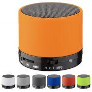 Haut-parleur Bluetooth ROUND BASS