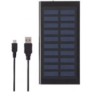 Chargeur solaire 8000mAH STELLAR