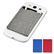 Porte-carte RFID pour téléphone PREMIUM