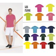 Tee shirt homme SPORTY