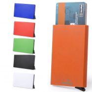 Porte-cartes anti-RFID LINDRUP