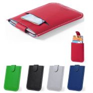 Porte-cartes bancaires anti-RFID SERBIN