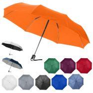 Parapluie pliable ouverture et fermeture automatiques