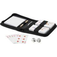 Etui de jeux de cartes de voyage TRONX