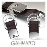 Galimard - Porte-clés en...