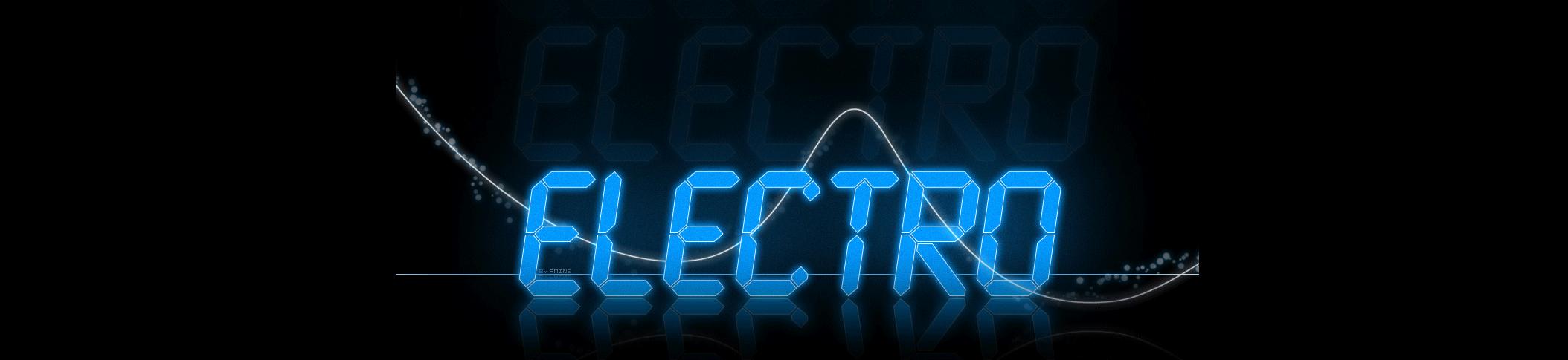 ÉLECTRO & TECHNOLOGIE